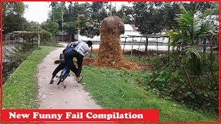 Funny Fail Compilation |Funniest Fails |New Funny Clips | All In One Tv bd
