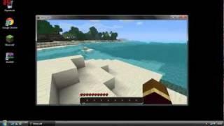 Minecraft - HD Texture Pack Installieren Leicht Gemacht [Tutorial] [Deutsch] [HD]