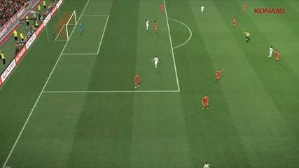 PES 2014 - Tutorial Portiere
