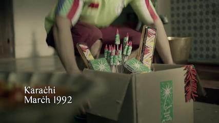 World Cup 2015 Ad By India Against Pakistan [Funny] - PAKISTANIYAN.COM