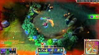 League Of Legends - Jax Top/Jungla Build PL Poradnik/tutorial