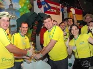 2012 JCI Conference In Curitiba ENG-Ai Se Eu Te Pego