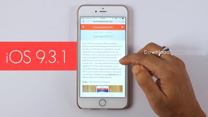 Jailbreak iOS 9, iOS 9.3.1 Jailbreak auf dem iPhone, iPad und iPod Touch mit Tutorial Pangu