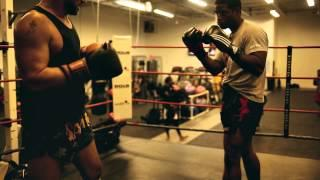Lesson #3: Kicking Low, Middle&High  |  Muay Thai, MMA&Kickboxing