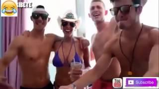 Best Funny Videos pranks - Try Not To Laugh -  New Funny videos -  Funny pranks