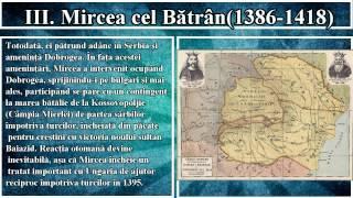 Lectia De Istorie 7-Mircea Cel Batran Si Iancu De Hunedoara