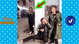 Funny Videos ● New Chinese Funny Clips 2017