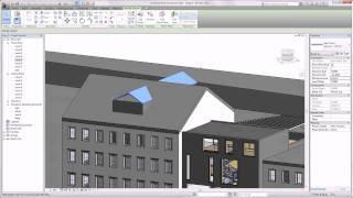 Step04/12-Autodesk Revit Architecture 2011-English Tutorial2/3