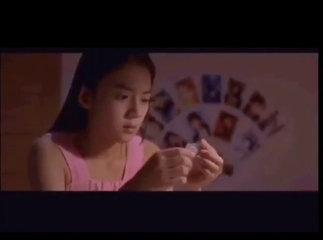 SHE DISCOVERS THE CONDOMS ! funny video