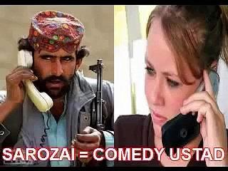 Very Funny Call Pathan Vs Call Centre's Hostes