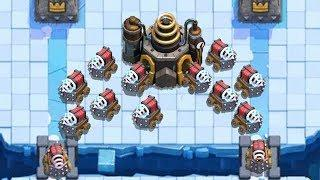 ULTIMATE Clash Royale Funny Moments,Montage,Fails and Wins Compilations CLASH ROYALE FUNNY VIDEOS#19