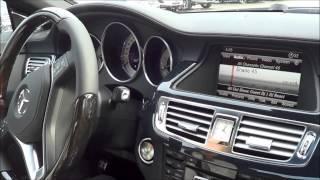 Mercedes-Benz PARKTRONIC - Active Parking Assist Tutorial Video