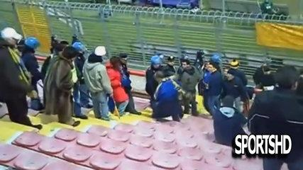 Fans Fails in Stadium ● Football Funny
