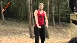 Lär Dig Parkour - 07 - Muscle Up