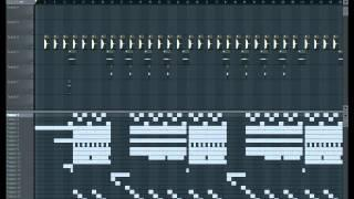 E-Beatz - Hip Hop Hard Beat For Sale 2012