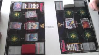 Cardfight Vanguard Tutorial   Dansk