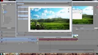 Como Utilizar Sony Vegas Pro 12 Tutorial Basico Español
