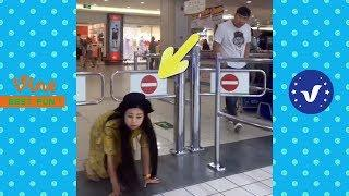 Funny Videos 2017 ● People doing stupid things P22