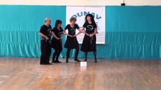 Zaplanski Cacak, Serbian Folk Dance