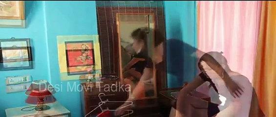-- Girls Masti WIth BOSS In Bedroom - Best Bollywood Funny Scene - Full HD