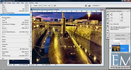 Close Close  All Close All To Bridge Basic Photoshop Tutorials In URDU, Hindi By Emadresa