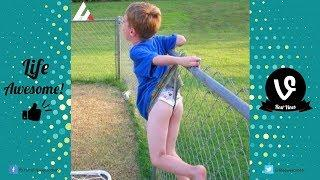 TRY NOT TO LAUGH or GRIN Funny Kids Fails Compilation 2017 | Cute Kids Fails Funny Videos 2017