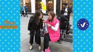 Funny Videos 2017 ● People doing stupid things P28