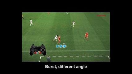 Tutorial 1 - Ball Control [PES 2014]