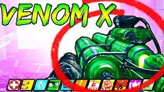 """BEAST FROM BEYOND"" VENOM X WONDER WEAPON EASTER EGG TUTORIAL 