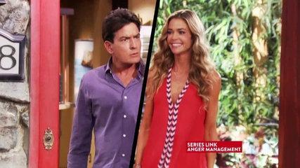 Denise Richards _ Anger Management | Daily Funny | Funny Video | Funny Clip | Funny Animals