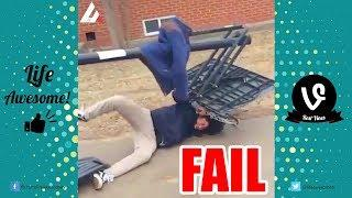 TRY NOT TO LAUGH or GRIN Funny Fails Compilation 2017 | Funny Kids Fails Vines Videos 2017