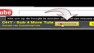 [TUT] Makkelijk&snel Programma's De-instaleren [HD] (Dutch/Nederlands)