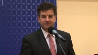 Príhovor Ministra Miroslava Lajčáka K štipendistom Z Rozvojových Krajín
