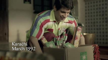 Moka-World Cup 2015 Ad By India Against Pakistan [Funny]