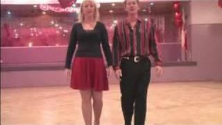 Polka Dance Steps : First Polka Dance Steps