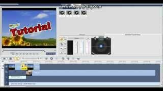 Tutorial Italiano Ulead VideoStudio 11