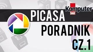 Picasa - Poradnik Obsługi - Cz.1 | Komputer Świat