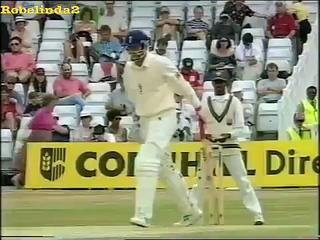 Bowler Forgets The Ball While Bowling - Funny Moment