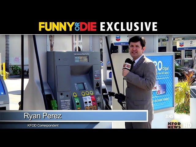 KFOD Local News: Gas Prices