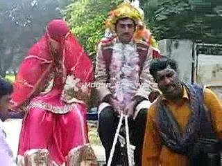 funny wedding............in pakistan 2011 - YouTube
