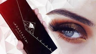 ABH PRISM   For Your Eyes Only TUTORIAL