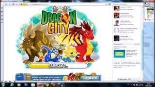 Tutorial Ensinando A Usar Cheat Engine No  Dragon City (Português) Atualizado (2013)