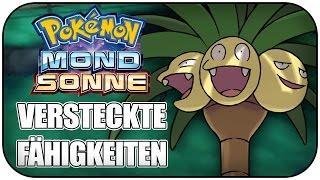 POKEMON MIT VERSTECKTER FÄHIGKEIT BEKOMMEN! - Pokémon Sonne und Mond Tutorial