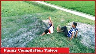 Funny Compilation Videos| Funny Fail Compilation| All In One Tv bd
