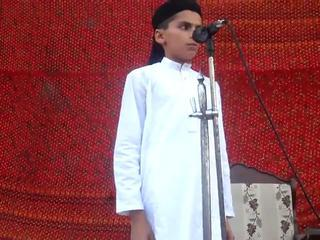 Awesom Arabic Speech By Abu Safyan