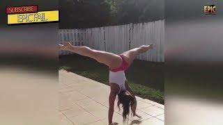 Funny videos Fails / HOT compilation June 2017 || EPIC Fail