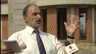 Intervistë Prof.Jahja Kokaj - Observatoriumi I Parë Shqiptar Në Gjakovë 31.08.2012