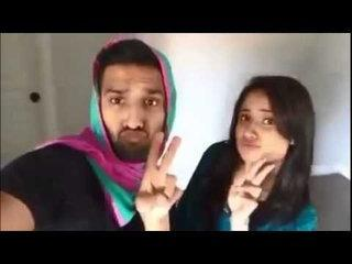 Zaid Ali- Selfi in Diffrent Action - Funny Videos-