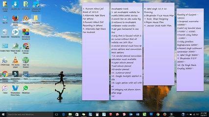 Pc Tutorial in Hindi : Create A Hidden Folder In Windows