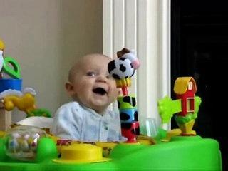 Top 10 Funny Baby Videos!
